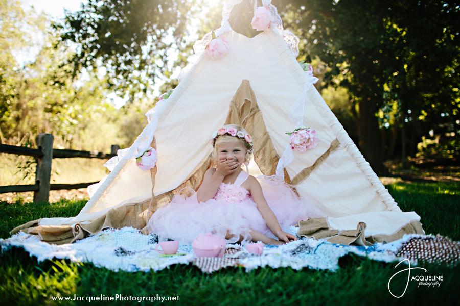 02- Princess Photography